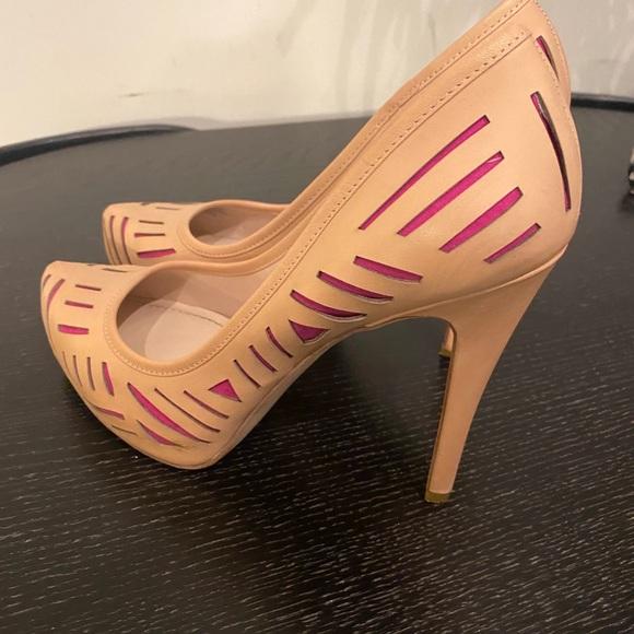 BCBGeneration women's heels size 9. Worn once.